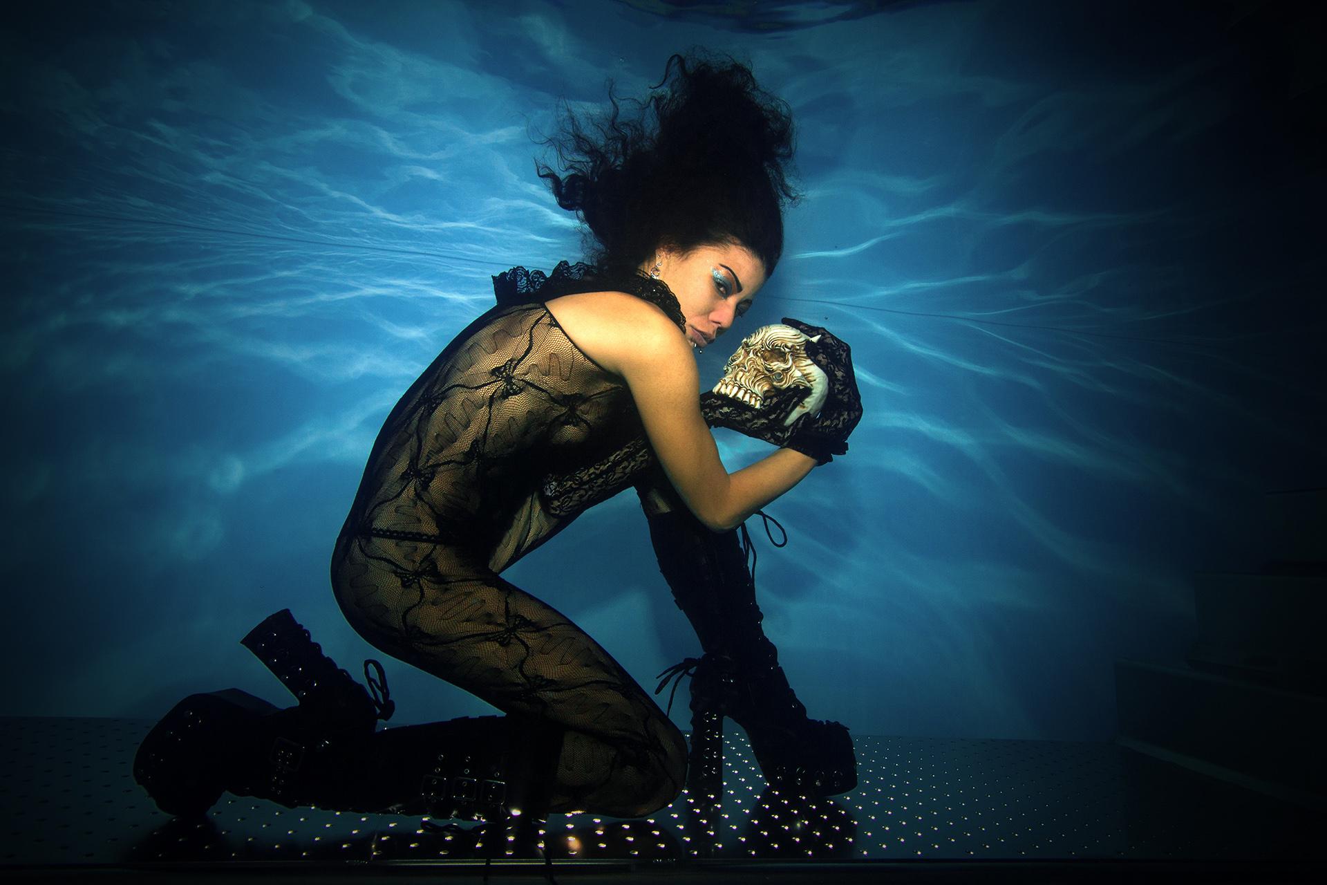 Die dunklen Seiten der Unterwasserfotografie